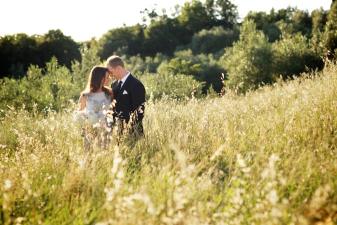 Creative wedding video in Tuscany -  Italy // Laura&Thomas
