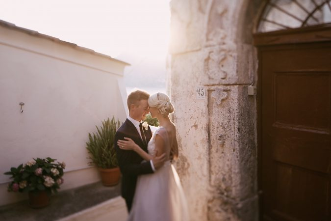 Natalie&Timothy - Wedding video in Casa Angelina