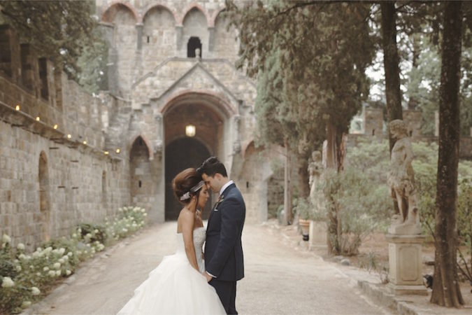 Persian wedding videography - Neda&Saj // Florence - Italy